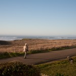 Explore the famous California Coastal Trail