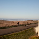 California Coastal Trail outside your door