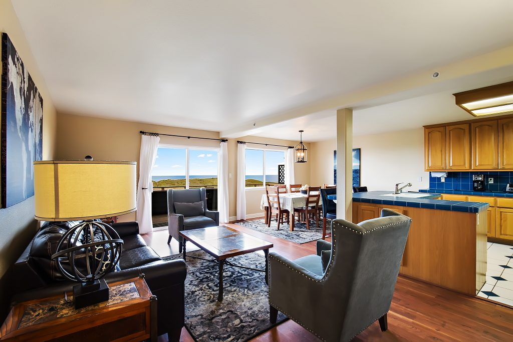 Owners Suite with Ocean View (OS)